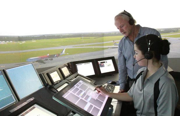 Rujukan Exam Online Pegawai Kawalan Trafik Udara Gred A41 & A29