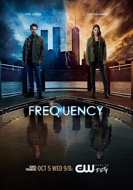 Frequency (2016-) tainies online oipeirates