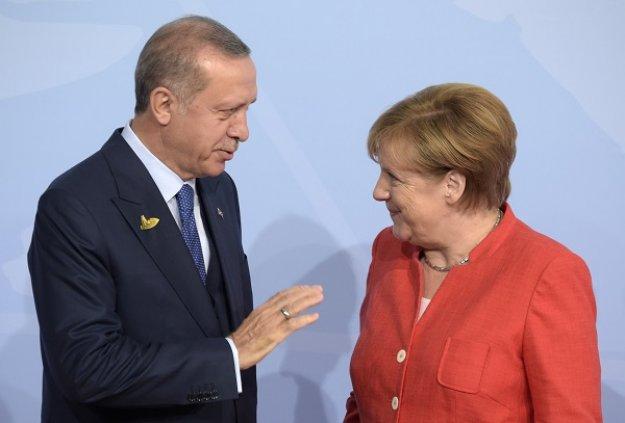 Ε.Ε. και «ευρωπαϊκή» στροφή της Τουρκίας