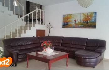 2nd hand sectional sofa elran leather reclining furniture highest quality lowest prices email us stunning great condition 2500 nis