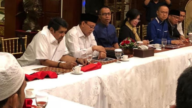 Titiek dan Tommy Soeharto Masuk Timses Prabowo-Sandi