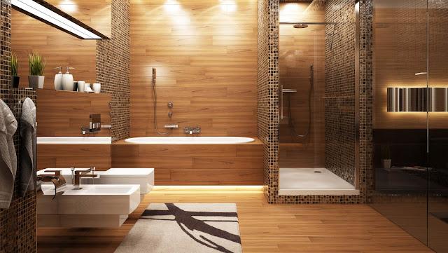 reforma completa baños huesca