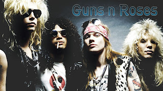 Lyrics Music Guns N' Roses - Don't Cry