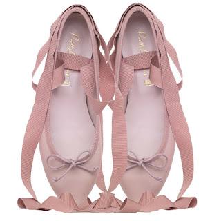 Pretty Ballerinas otoño 2017