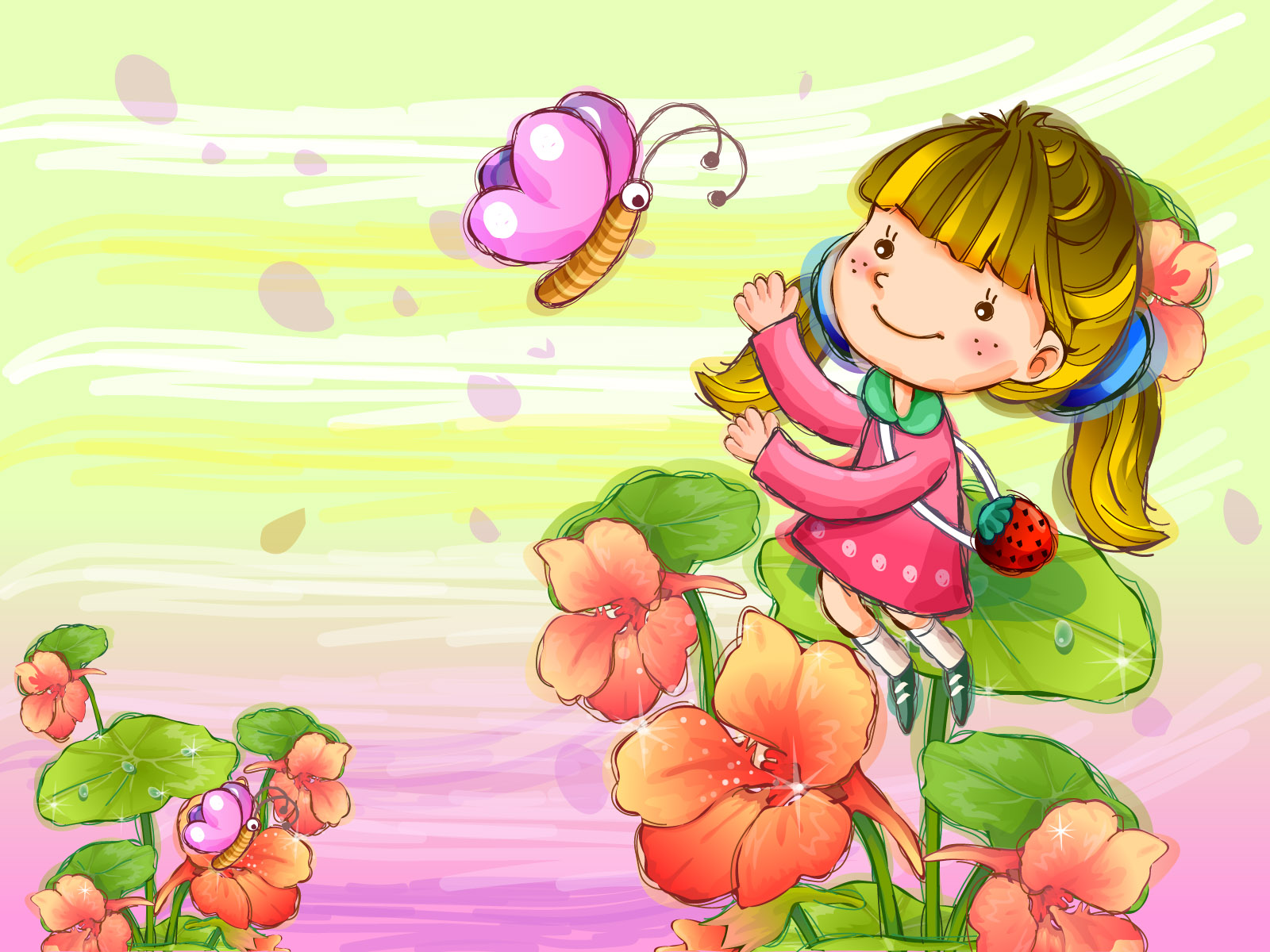 Cute Love Quotes Wallpapers Wallpapers Globe Happy Childhood