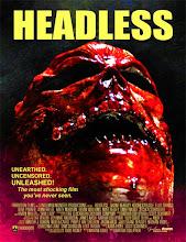 Headless (2015) [Vose]