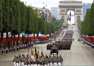 Денят на Бастилията
