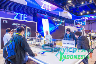 Service Center ZTE di Makassar