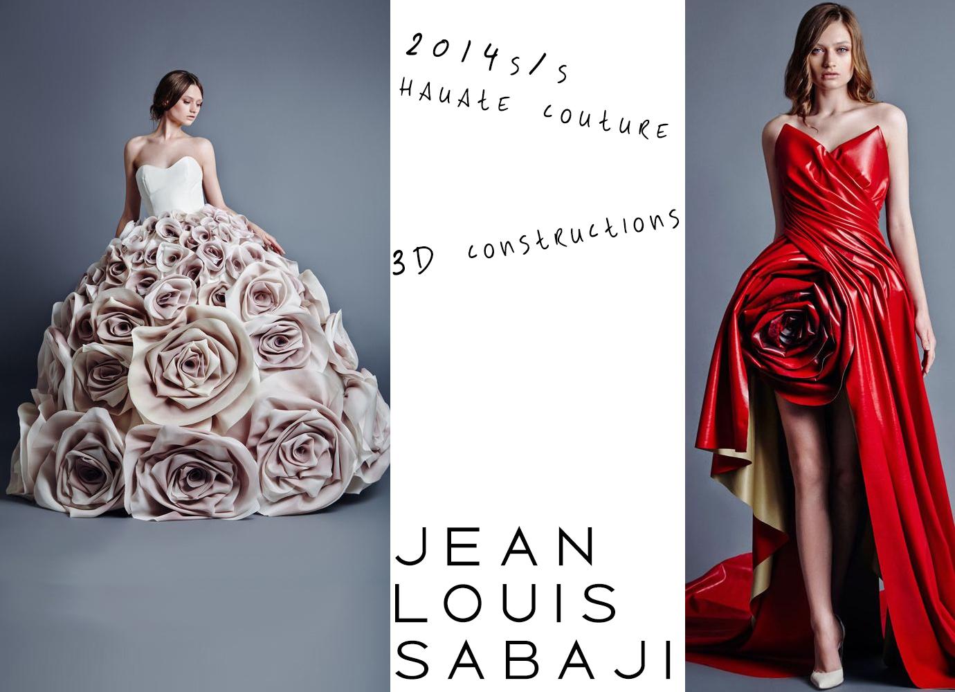 Things that should have been worn to the Met Gala Jean Louis Sabaji