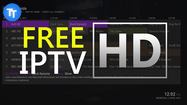 iptv free