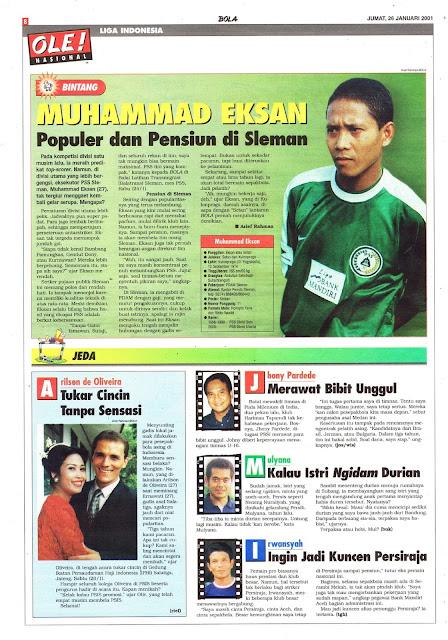 PROFIL BINTANG MUHAMMAD EKSAN