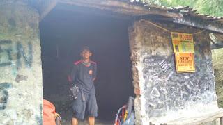 GUNUNG LAWU via CEMORO KANDANG