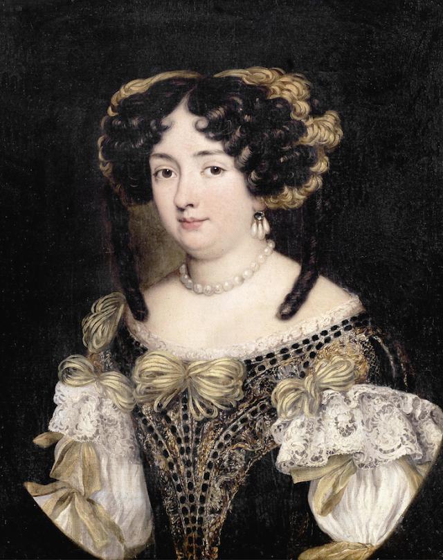 Francisca de Aculodi, la mujer que en 1687 se convierte en la primera periodista