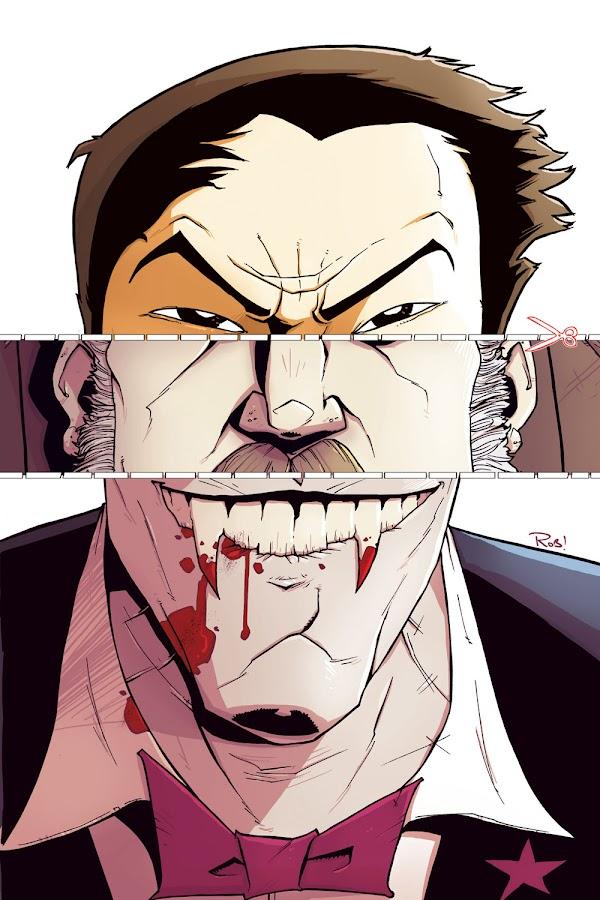 chew image comics