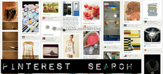 Tips for improving Pinterest based social media ranking-550x250