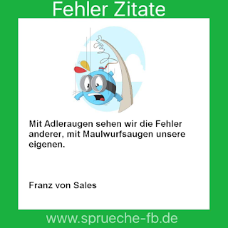 Franz von Sales Zitate