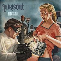 """Το βίντεο των Horisont για το τραγούδι """"Electrical"""" από το ομότιτλο single"""