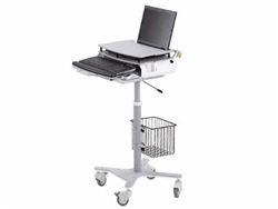 Symmetry Office Align Laptop Cart