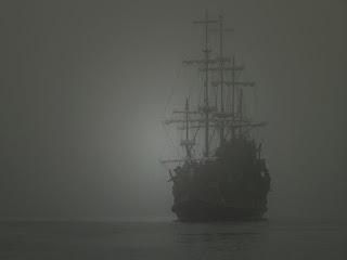 The Zebrina – Ghost Ship Mystery