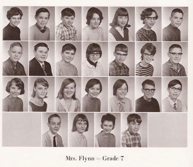 1967 Junior High School