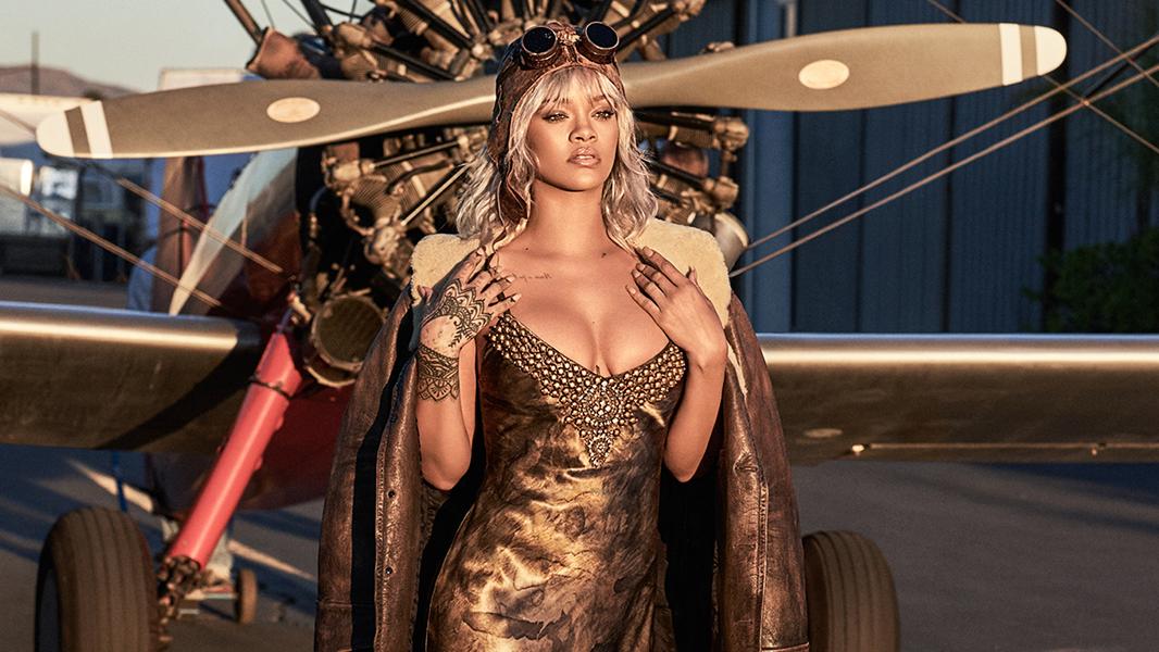 A gente não acredita que a Rihanna finalmente vai voltar a ser cantora