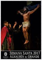 Semana Santa de Alhaurín el Grande 2017