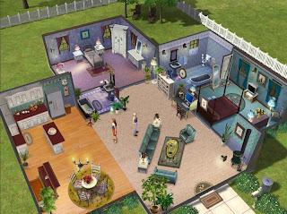 The Sims 3 + Expansões (PC) 2009