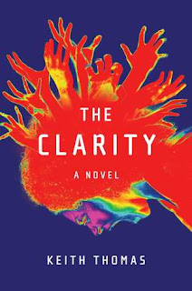 The Clarity, Keith Thomas, InToriLex