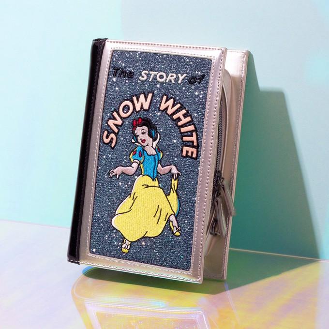 Coleção das bolsas da Disney para garotas de todas as idades - de 8 a 80 anos