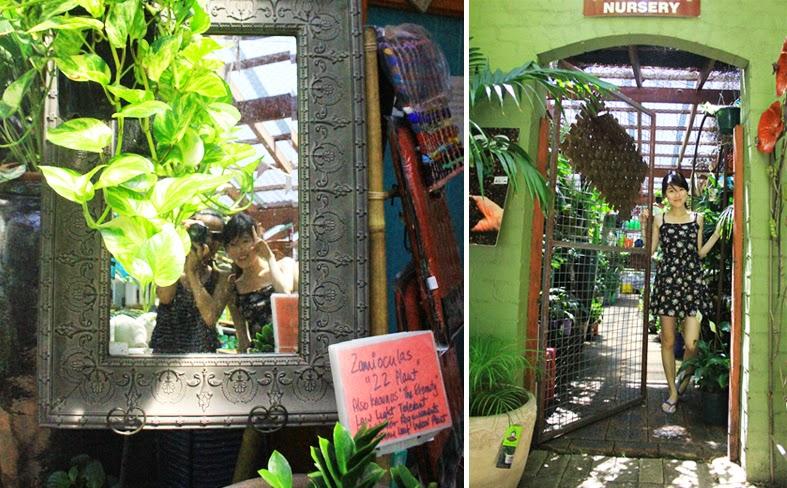 Perth Day 2 - Secret Garden Cafe