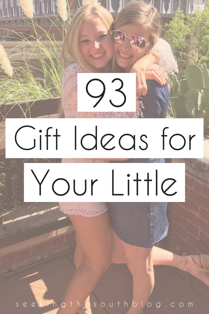93 gift ideas for your little seeking the south 93 gift ideas for your little negle Gallery
