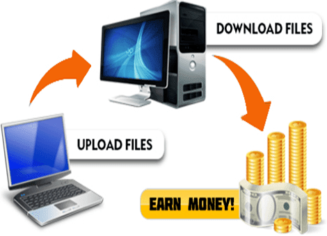 Download-and-earn