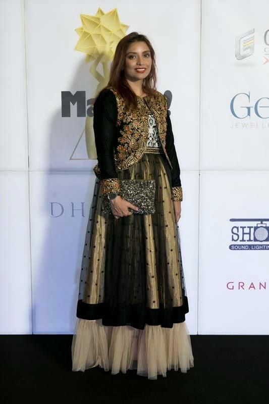 Tehzeeb, Masala! Awards 2014 Photo Gallery
