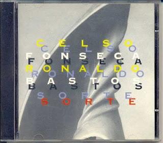 Resultado de imagem para celso fonseca - Sorte (1994)