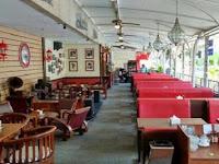 7 Cafe dan Restoran bernuansa kereta api di Indonesia