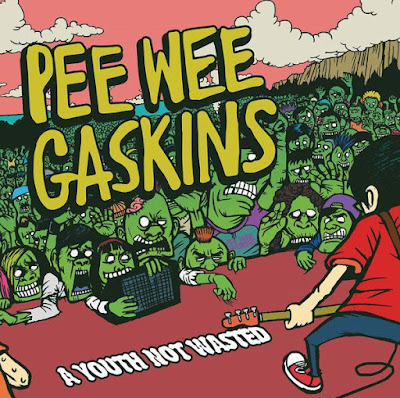 Pee Wee Gaskins Full Album A Youth Not Wasted 2016