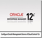 Install Oracle Enterprise Manager 12c on CentOS 6