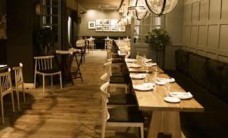 restaurante asturiano para comida asturiana