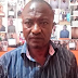 Shocking Act! Photo of father who raped his 15 yr old daughter...