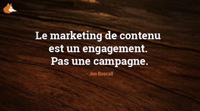 Les 15 meilleures citations marketing 2017