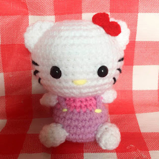 PATRON GRATIS HELLO KITTY AMIGURUMI 36201