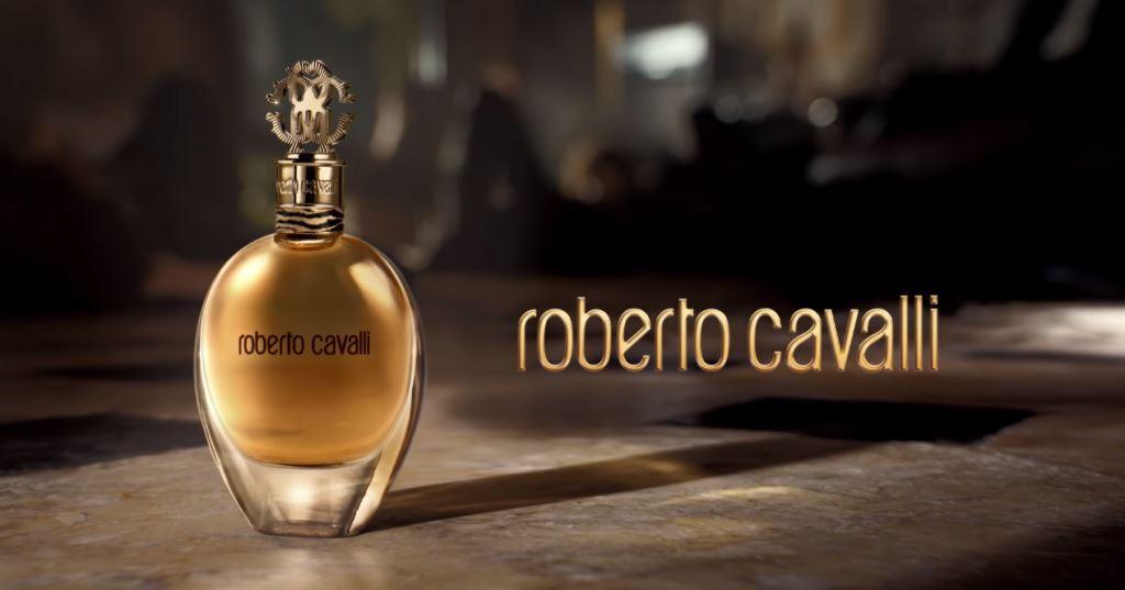 Roberto Cavalli profumo femminile con Foto