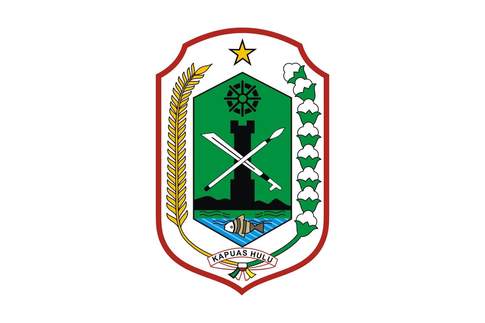 Kabupaten Kapuas Hulu Logo
