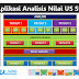 Unduh Aplikasi Analisis Nilai US SD Berbasis Microsoft Excel