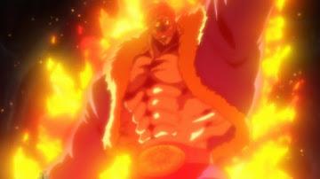 Nanatsu no Taizai: Fundo no Shinpan Episode 3