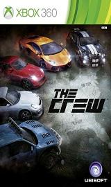 The Crew XBOX360-COMPLEX-Gampower