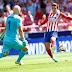 Com dois gols no fim, Atlético de Madrid empata com o Eibar em casa