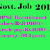Government job OPSC Recruitment 2017,Salary- Rs.9300-34800/- with grade pay Rs.4600/-,Vacancy- 364 posts