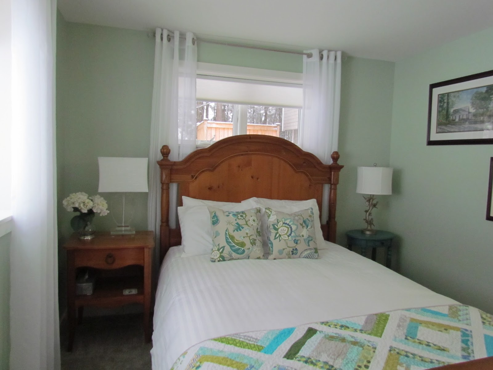 Bunk Bed Quilts And Family Bedroom