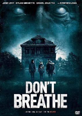 Don't Breathe 2016 Hindi Dual Audio 720p Movie Download